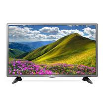 "Smart TV LG 32LJ600B LED HD 32"" com WebOS 3.5, Magic Mobile Connection e Time Machine Ready -"