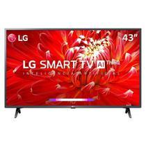 Smart tv lg 43 43lm631c full hd ai thinq 1920x1080 vesa 200x200 -