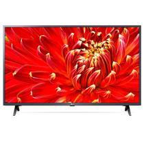 Smart TV LG 43 Polegadas 43LM6300PSB Full HD com Inteligência Artificial Cinza Escuro -