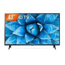 """Smart Tv LG 43"""" UHD 4K HDMI USB Wi-Fi Bluetooth - 43UN731C0SC - Bivolt -"""