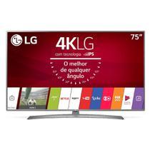 Smart TV LG 4K 75 75UJ6585 -