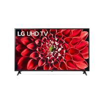 "Smart Tv Lg 55"" 55un7100psa 4k Uhd Wifi Hdr Inteligência Artificial Thinq -"