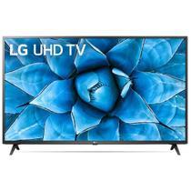 "Smart TV LG 55UN7310PSC  55"" 4K UHD WiFi Bluetooth HDR Inteligência Artificial Bivolt Preto -"