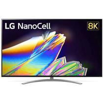 "Smart TV LG 65"" 8K IPS NanoCell Bluetooth HDR Inteligencia Artificial ThinQAI Google Alexa IOT -"