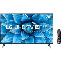 Smart TV LG 70' 70un7310 Ultra HD 4k HDR Thinq AI -