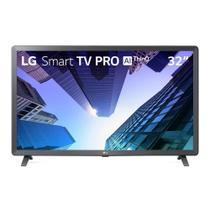 Smart TV LG LED 32 HD Wi-Fi Bluetooth USB HDMI 32LM621CBSB.AWZ -