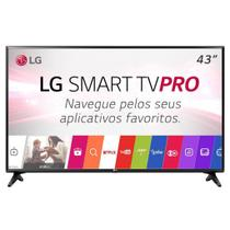 Smart TV LG LED 43