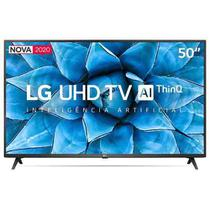 Smart TV LG LED 4K 50