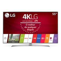 Smart TV LG Ultra HD 55