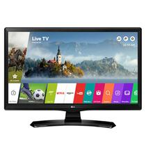 Smart TV Monitor LED 24