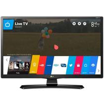 Smart TV Monitor LG 28