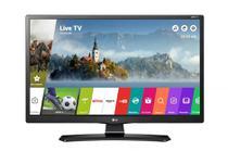 "Smart TV Monitor LG LED 28"" 28MT49S-PS HD Wi-Fi Integrado 2 HDMI 1 USB WebOS 3.5 Apps -"