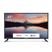 Smart Tv Multilaser 43 Pol Full HD Wi-fi Integrado - TL015