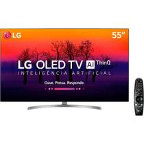 Smart TV OLED 55 LG 55B8SSC, Ultra HD Premium 4k, Webos 4.0, HDR10 Pro, Ultra Surround