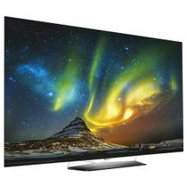 "Smart TV OLED 55"" Ultra HD 4K LG OLED55B6P com Sistema WebOS 3.5, Wi-Fi, HDR, Dolby Vision, Billion Rich Colors, Control -"