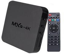 Smart Tv Ott Box Android 4k Ultra HD - Mxq