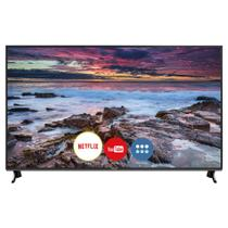 Smart Tv Panasonic LED 4K Ultra HD 49 Preto TC-49FX600B