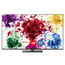 Smart Tv Panasonic LED 4K Ultra HD 55 Prata TC-55FX800B