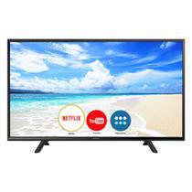 Smart TV Panasonic LED Full HD 40 Preto TC-40FS600B -