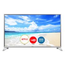 Smart TV Panasonic LED Full HD 43 Prata TC-43FS630B