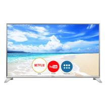 Smart TV Panasonic LED Full HD 49 Prata TC-49FS630B