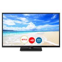 Smart TV Panasonic LED HD 32 Preto TC-32FS600B -