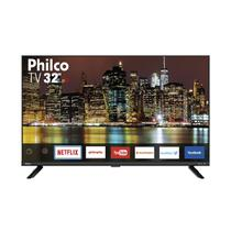 "Smart TV Philco 32"" PTV32G60SNBL LED - Netflix -"
