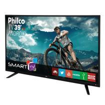 "Smart TV Philco 39"" PH39E60DSGWA Android LED -"