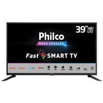 "Smart TV Philco 39"" PTV39G50S LED - Netflix -"