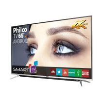 Smart TV Philco 4K Android 65'' PH65G60DSGWAG