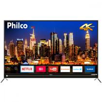 Smart Tv Philco 4K PTV55G50SN 55 Polegadas SB LED