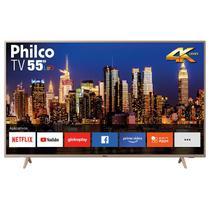 "Smart TV Philco 55"" PTV55F62SNC 4K LED - Netflix -"