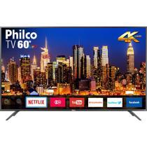 """Smart TV Philco 60"""" PTV60F90DSWNS 4K - Netflix -"""