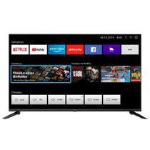 Smart TV Philco LED 43 Polegadas PTV43N5CG70BLF Preto Bivolt -