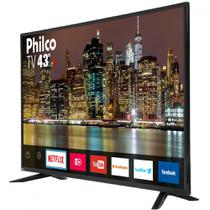 Smart TV Philco PTV43E60SN 43 Polegadas LED