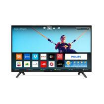 "Smart TV Philips 32"" LED HD 32PHG5813/78 Ultra Slim Wi-Fi 2 HDMI 2 USB -"