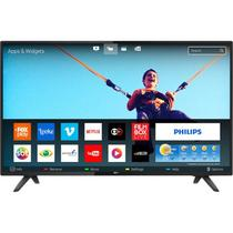 "Smart TV Philips 43"" LED Full HD 43PFG5813/78 Ultra Slim Wi-Fi 2 HDMI 2 USB -"