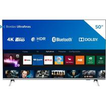 Smart Tv Philips 50 50pug6654 Led Ultra Hd 4k Hdmi Usb Wifi -