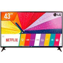 "Smart TV PRO LED 43"" Full HD LG 43LK571C 2 HDMI 1 USB Wi-Fi -"