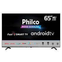 Imagem de Smart Tv Philco LED 65