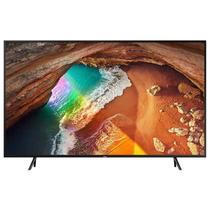 "Smart TV QLED 4K Samsung 55"" QN55Q60, UHD, 4 HDMI, 2 USB, Wi-Fi Integrado -"