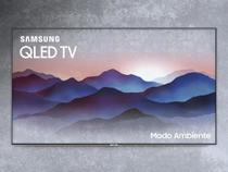 "Smart TV QLED 55"" 4K/Ultra HD Q7FN Samsung -"