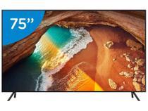 """Smart TV QLED 75"""" 4K Q60 Samsung HDR 4 HDMI 2 USB Wi-Fi Bluetooth -"""