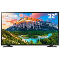 Smart TV Samsung 32 Polegadas HD HDR Tizen UN32T4300AGXZD -