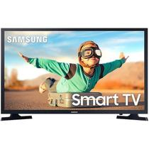 "Smart TV Samsung 32"" T4300 HDR, 2 HDMI, 1 USB, Wi-Fi Integrado"