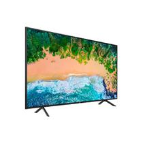 Smart TV Samsung 43' 4K 43RU7100 Bluetooth