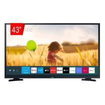 Smart TV Samsung 43 Tizen Full HD T5300 HDR -
