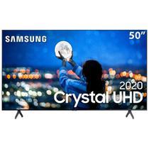 "Smart TV Samsung 50"" 4K Bluetooth HDMI USB HDR 50TU7000 -"