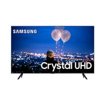 Smart TV Samsung 50 Polegadas 4K Bluetooth WiFi 50TU8000