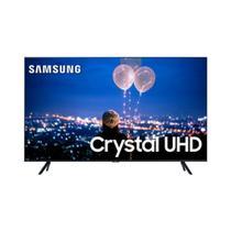 Smart Tv Samsung 55 Polegadas 4K UHD Crystal UN55TU8000GXZD -